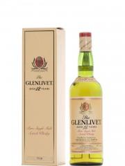The Glenlivet 12 Year Old