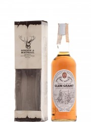 Glen Grant 15 Year Old 100 Proof