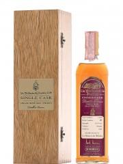 Bushmills 1985 Sherry Cask Selected For La Maison Du Whisky