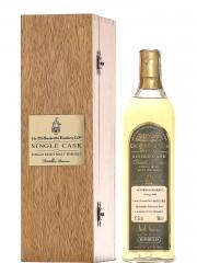 Bushmills 1990 Single Cask Selected For La Maison Du Whisky