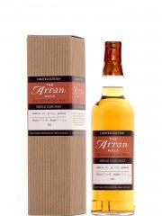 Arran Bourbon Barrel 1995 Bottled 2002