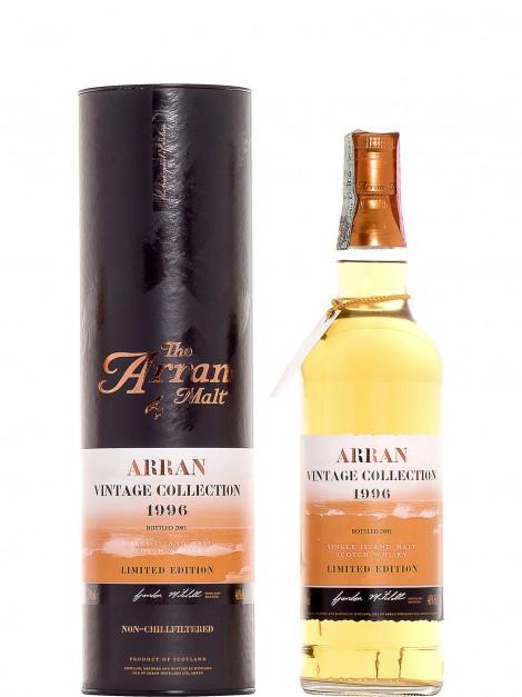 Arran Vintage Collection 1996