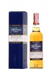 Arran Marsala Finish Bottled 2005