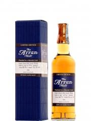 Arran Marsala Finish Bottled 2004