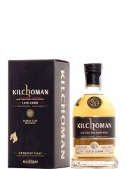 Kilchoman Loch Gorm 2014