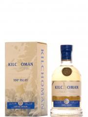 Kilchoman 100% Islay Release 4Th Edition