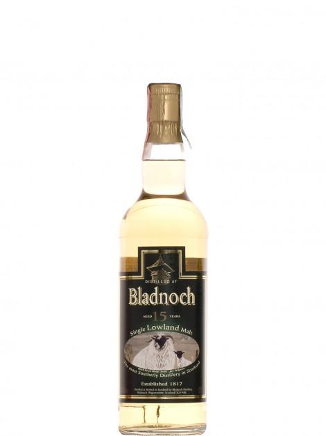 Bladnoch 15 Year Old