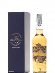 Strathmill 25 Year Old Bottled 2014
