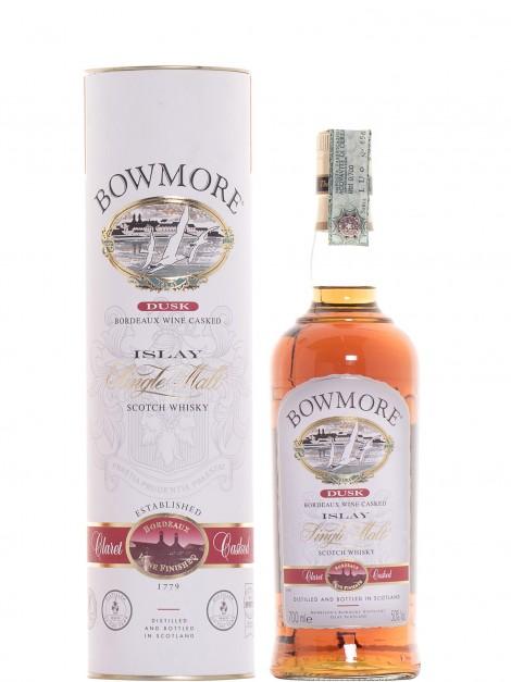 Bowmore Dusk Bordeaux Wine Casked