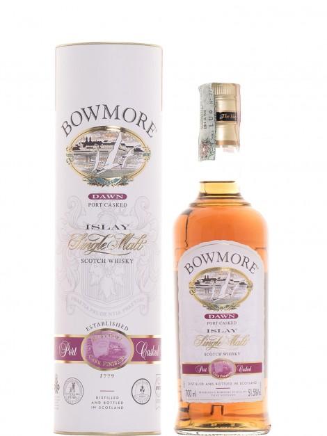 Bowmore Dawn Port Casked