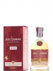 Kilchoman 2007 Single Bourbon Cask