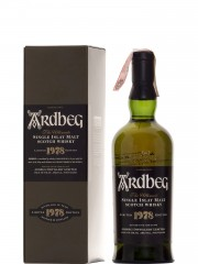 Ardbeg 1978 Bottled 1998