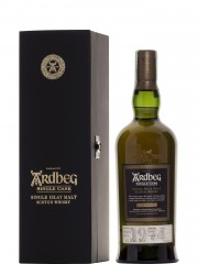 Ardbeg 1974 Single Cask Bourbon Cask No. 3327