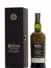 Ardbeg 1974 Single Cask Bourbon Cask No. 3328
