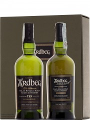 Ardbeg Limited Italy Airigh Nam Beist 1990/2008 & Ten