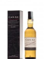 Caol Ila Cask Strength 59.3% Vol.