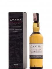 Caol Ila Cask Strength 55% Vol.