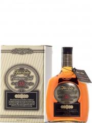 Flor De Cana 18 Years Centenario Gold Old Presentation Rum