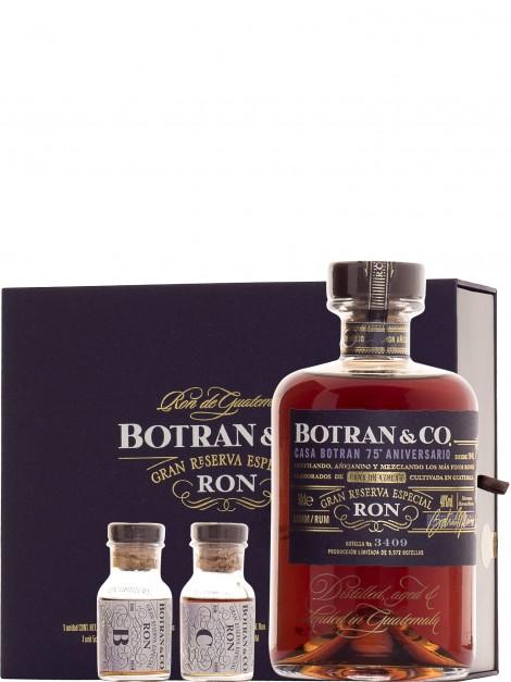 Botran Especial 75Th Anniversry Rum