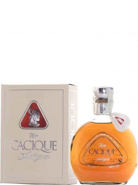 Cacique Antiguo Rum
