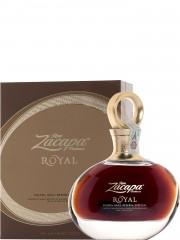 Zacapa Royal Solera Gran Reserva Especial