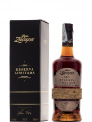 Zacapa Reserva Limitada 2013 Rum