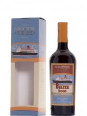 Belize 2005 TCRL Rum