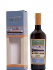 Guadeloupe 2014 TCRL Rum