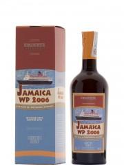 Worthy Park 2006 Bottled 2016 Jamaica TCRL Rum