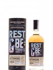 Octomore 7 Y.O. French Oak Rest & Be Thankful Whisky Co.