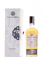 Benrinnes 1997 Single Cask 18 Y.O. Valinch & Mallet