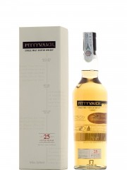 Pittyvaich 25 Year Old