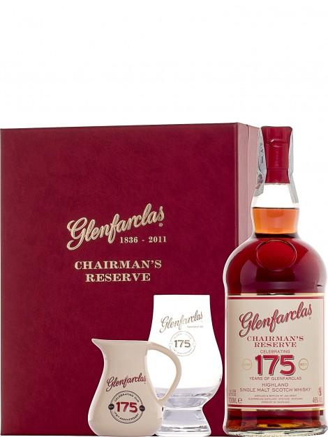 Glenfarclas 175Th Anniversary Chairman'S Reserve