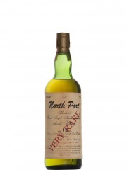 North Port Brechin 15 Year Old Sherry Wood