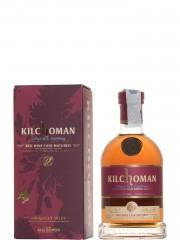 Kilchoman Red Wine Cask