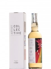 Caol Ila 2010 Artist Collective
