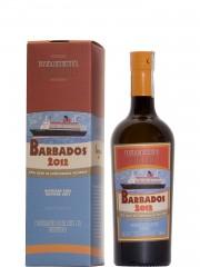 Barbados 2012 Rum