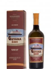 Guyana 2005 Rum