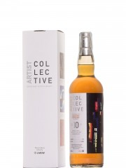 Glenlivet 2007 Artist Collective