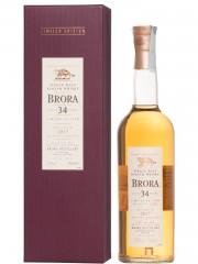 Brora 1982 34 Year Old