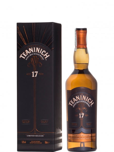 Teaninich 17 Year Old