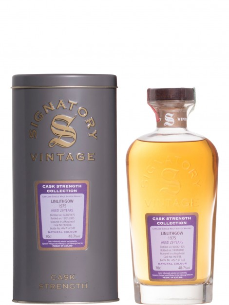 Linlithgow 27 Year Old