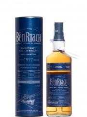 Benriach 1997 Bourbon Cask