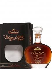 Damoiseau 1953 Rum