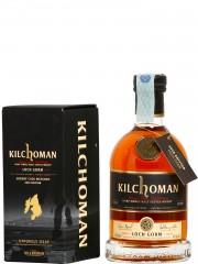 Kilchoman Loch Gorm Sherry Release 2018