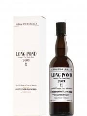 Longpond Teca 2003 Rum