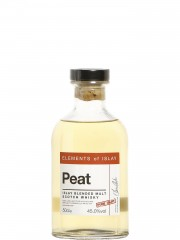 Elements Of Islay Peat Pure