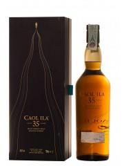 Caol Ila 35 Years Old