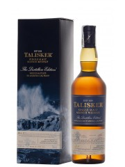 Talisker The Distillers Edition