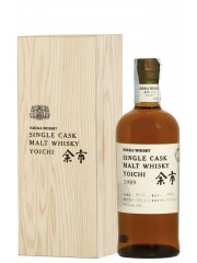 Yoichi 1989 Single Cask